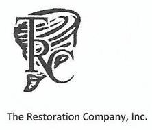 TRC THE RESTORATION COMPANY, INC.