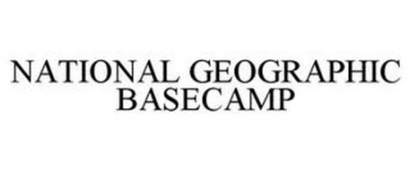 NATIONAL GEOGRAPHIC BASECAMP