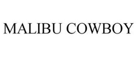 MALIBU COWBOY