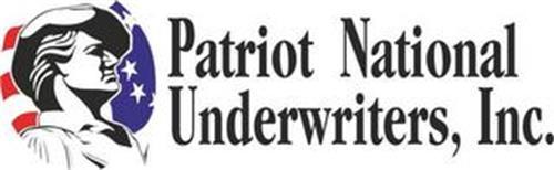 PATRIOT NATIONAL UNDERWRITERS, INC.