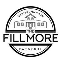 DEXTER, MICHIGAN THE FILLMORE BAR & GRILL