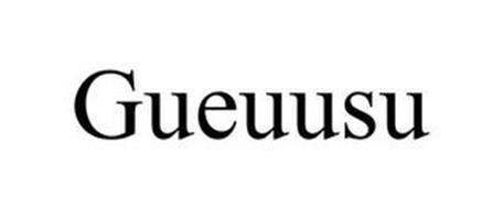 GUEUUSU