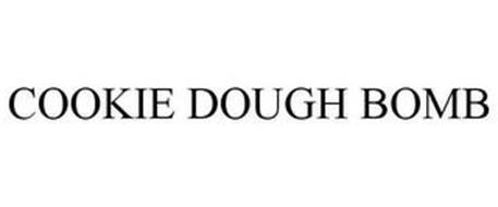COOKIE DOUGH BOMB