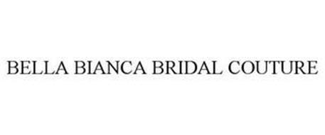 BELLA BIANCA BRIDAL COUTURE