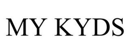 MY KYDS