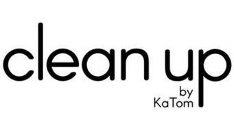 CLEAN UP BY KATOM