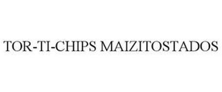 TOR-TI-CHIPS MAIZITOSTADOS