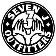SEVEN J OUTFITTERS 7