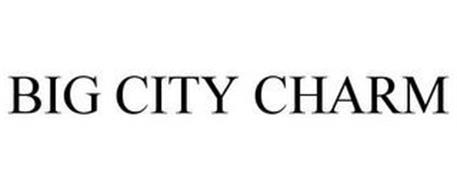 BIG CITY CHARM