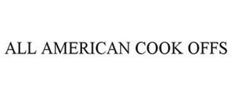 ALL AMERICAN COOK OFFS