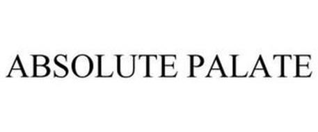 ABSOLUTE PALATE