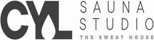 CYL SAUNA STUDIO THE SWEAT HOUSE