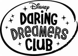 DISNEY DARING DREAMERS CLUB