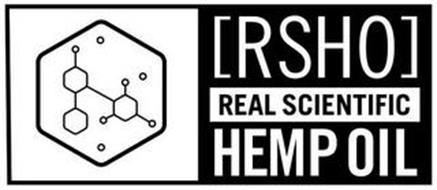 [RSHO] REAL SCIENTIFIC HEMP OIL