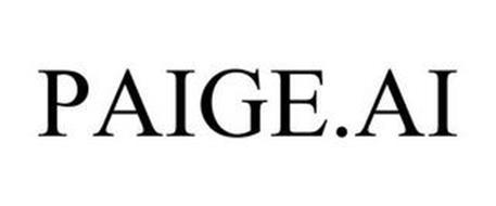 PAIGE.AI