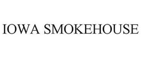 IOWA SMOKEHOUSE