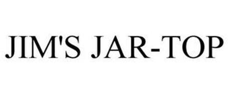 JIM'S JAR-TOP