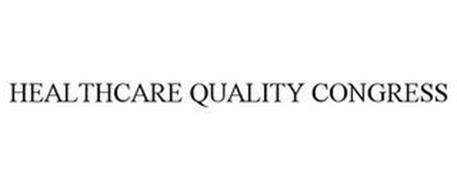 HEALTH CARE QUALITY CONGRESS