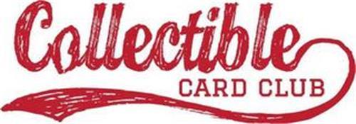 COLLECTIBLE CARD CLUB