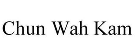 CHUN WAH KAM