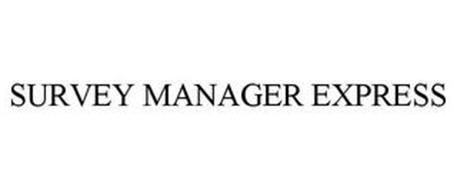 SURVEY MANAGER EXPRESS