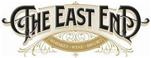 THE EAST END WHISKEY WINE BISTRO
