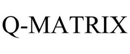 Q-MATRIX