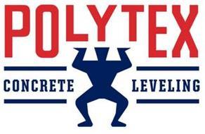POLYTEX CONCRETE LEVELING