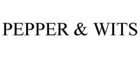 PEPPER & WITS