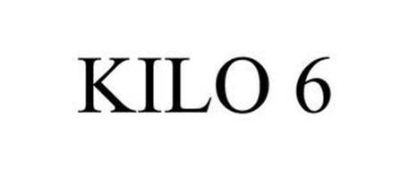 KILO 6