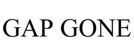 GAP GONE