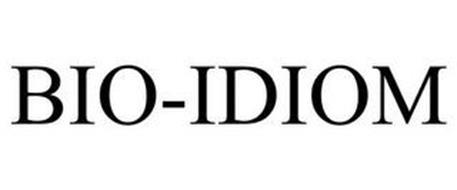 BIO-IDIOM