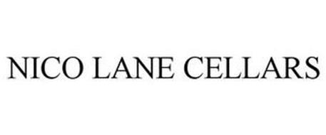 NICO LANE CELLARS