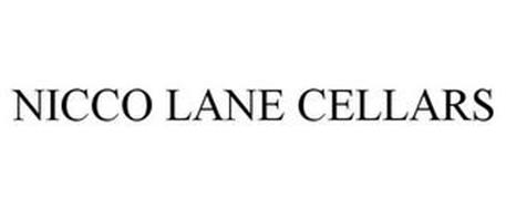 NICCO LANE CELLARS