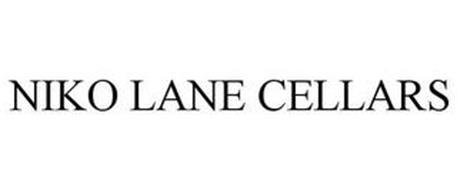 NIKO LANE CELLARS