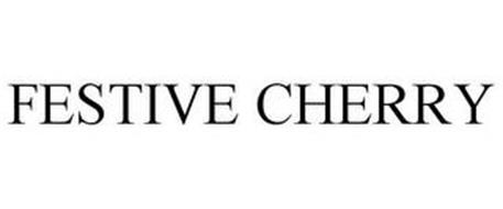 FESTIVE CHERRY