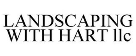 LANDSCAPING WITH HART LLC