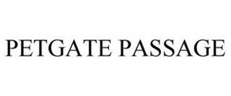 PETGATE PASSAGE