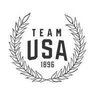 TEAM USA 1896