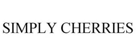 SIMPLY CHERRIES