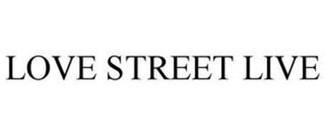 LOVE STREET LIVE