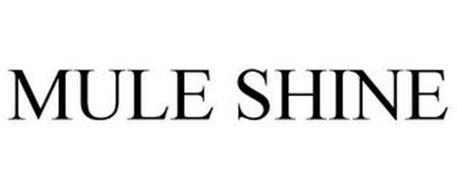 MULE SHINE