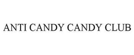 ANTI CANDY CANDY CLUB