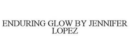 ENDURING GLOW BY JENNIFER LOPEZ