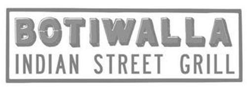 BOTIWALLA INDIAN STREET GRILL