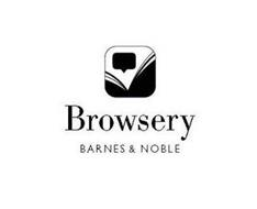 BROWSERY AND BARNES & NOBLE