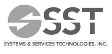 S SST SYSTEMS & SERVICES TECHNOLOGIES, INC.