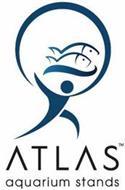 ATLAS AQUARIUM STANDS