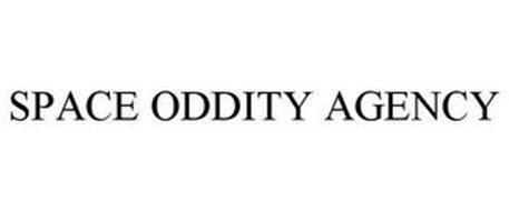 SPACE ODDITY AGENCY