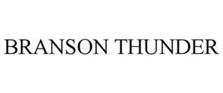 BRANSON THUNDER